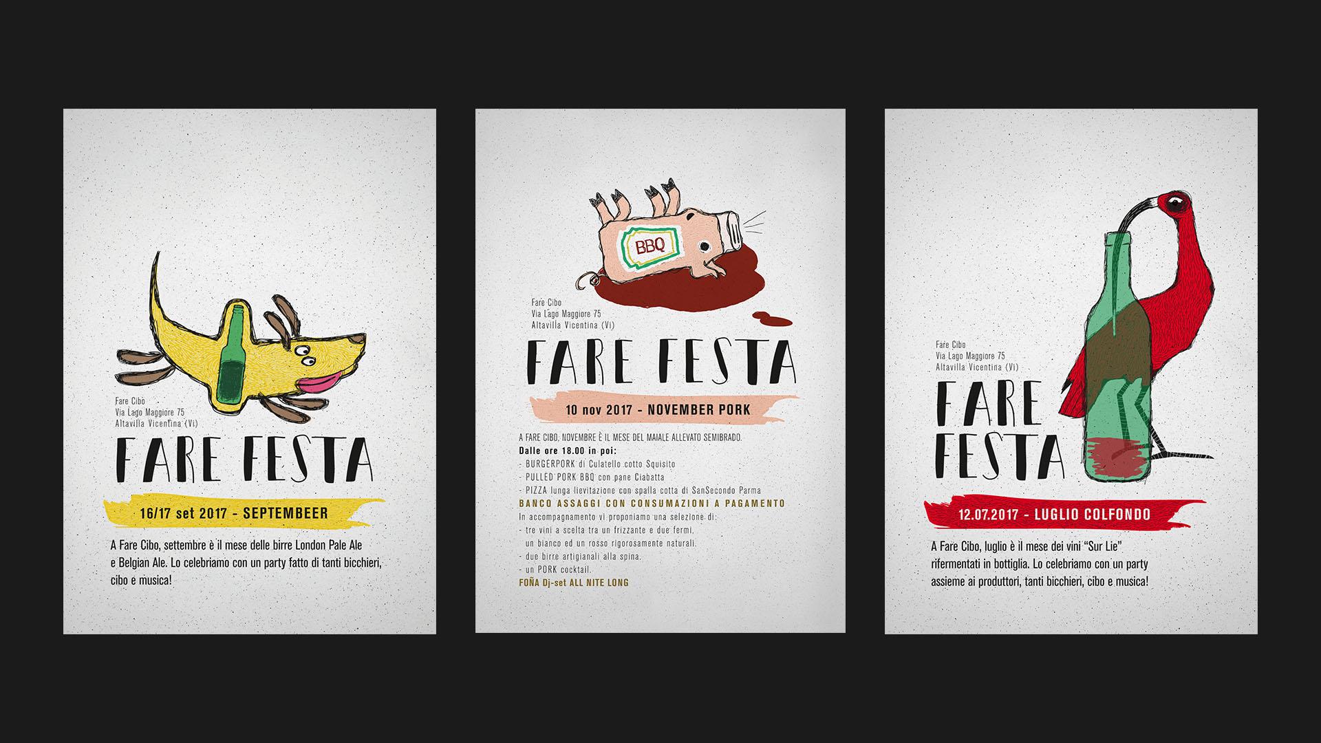 Fare_Cibo_Poster
